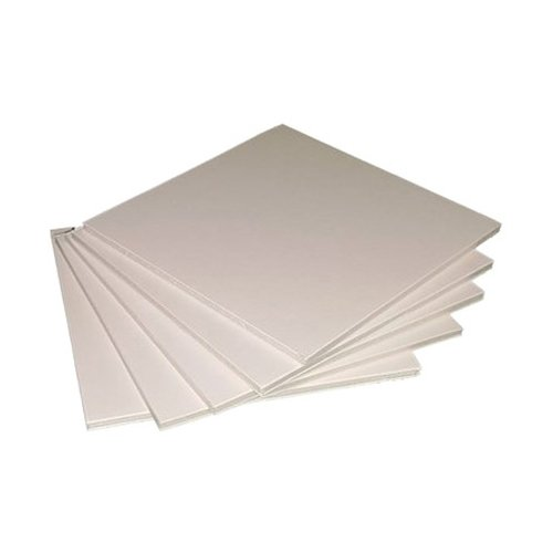 Цветной картон пенокартон 5 мм, 640 гр/м2 Decoriton, 50х65 см, 5 л., Цветная бумага и картон  - купить со скидкой