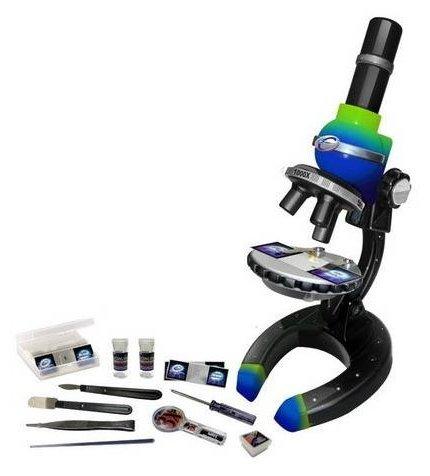 Микроскоп Eastcolight 92063