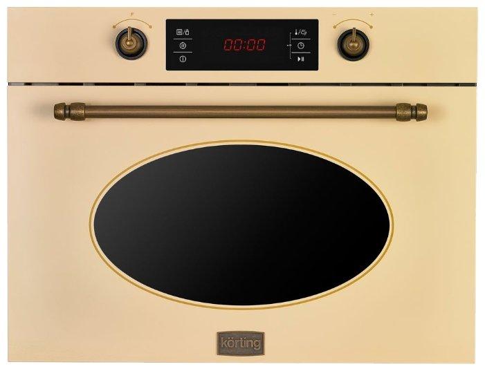 Микроволновая печь встраиваемая Korting KMI 482 RB