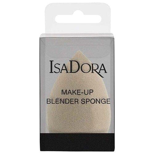 Спонж IsaDora для макияжа Make Up Blender Sponge серый спонж 3ina the blender sponge черный