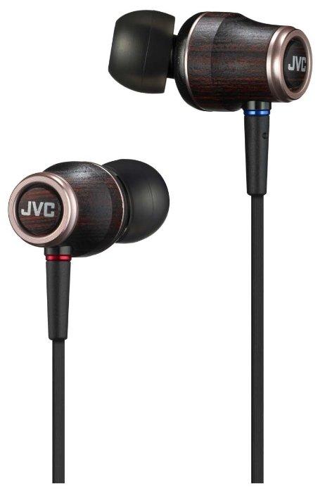 Наушники Hi-Res JVC HA-FW03
