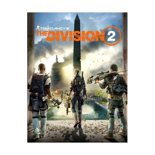 Игра для Xbox ONE Tom Clancy's The Division 2
