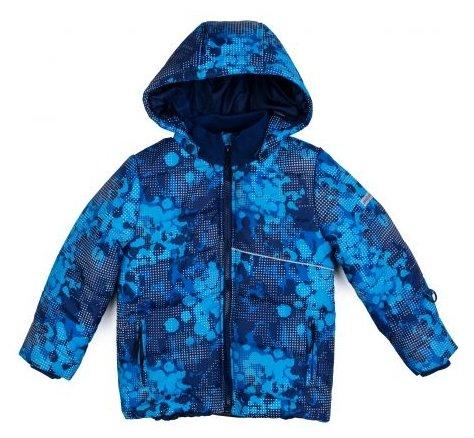 Куртка playToday Космическое путешествие 371151
