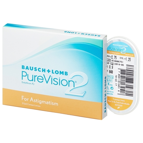 bausch lomb purevision 2 hd for astigmatism 3. Black Bedroom Furniture Sets. Home Design Ideas
