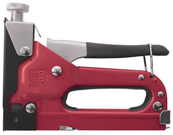 Скобогвоздезабивной пистолет КУРС 32099