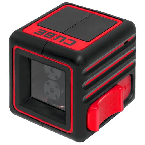 Лазерный уровень ADA instruments CUBE Basic Edition (А00341)Нивелиры и лазерные уровни<br>