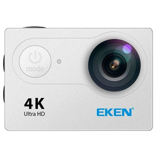 Фото - Экшн-камера EKEN H9R silver аксессуар набор eken a44 для камер eken gopro xiaomi