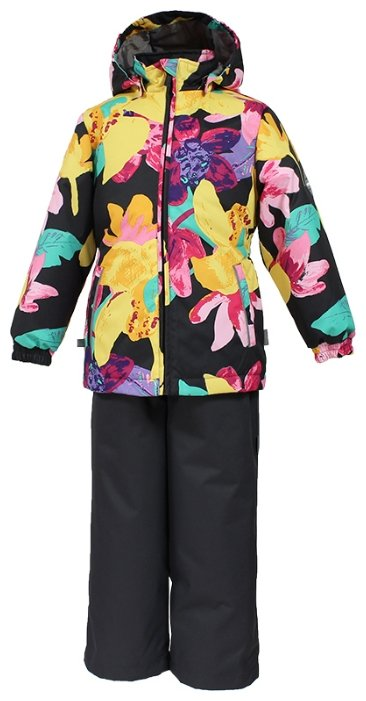 Комплект с брюками Huppa Yonne 1 41260111-813