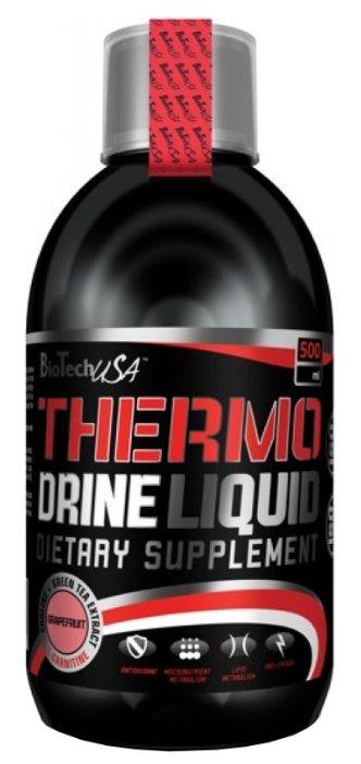 BioTech липотропик Thermo Drine Liquid (500 мл)