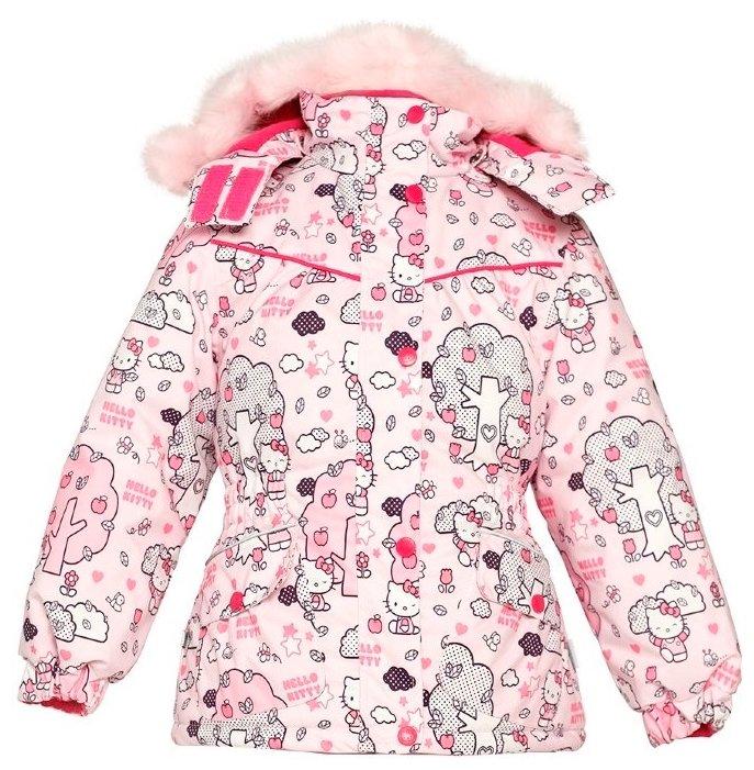 Куртка Huppa Kitty 1715BH14