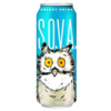 Энергетический напиток S.O.V.A. Naturel