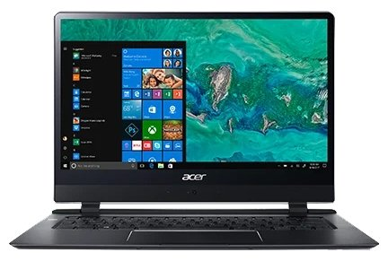"Ноутбук Acer SWIFT 7 (SF714-51T-M3AH) (Intel Core i7 7Y75 1300 MHz/14""/1920x1... — купить по выгодной цене на Яндекс.Маркете"