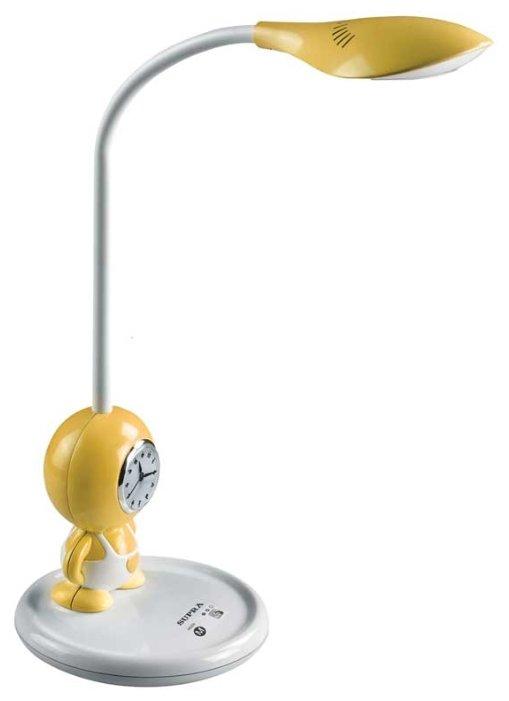 Настольная лампа SUPRA SL-TL320 yellow