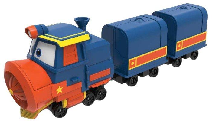 Silverlit Поездной состав Виктор, 80179