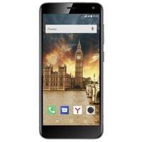 Смартфон Fly Life Compact 4G (черный)