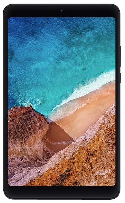 Планшет Xiaomi MiPad 4 64Gb Wi-Fi Black (Черный)