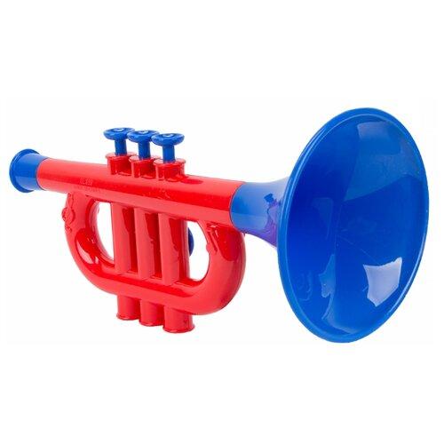 DoReMi труба D-00027 красный/синий doremi d 00002 page 6