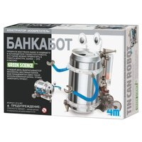 Набор 4M Банкабот 00-03270