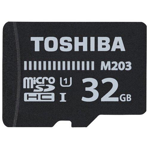 Карта памяти Toshiba THN-M203K0320EA(TU