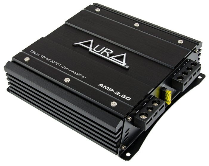 Автомобильный усилитель AurA AMP-2.60