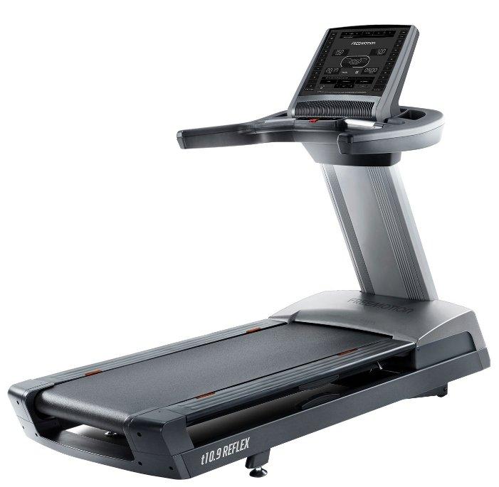 Электрическая беговая дорожка FreeMotion Fitness FTML39818 T10.9 Reflex