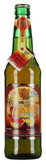 Лимонад Святой Грааль Ситро