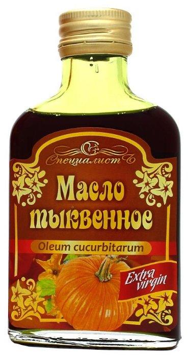 Тыквы масло Алтайский специалист 100 мл
