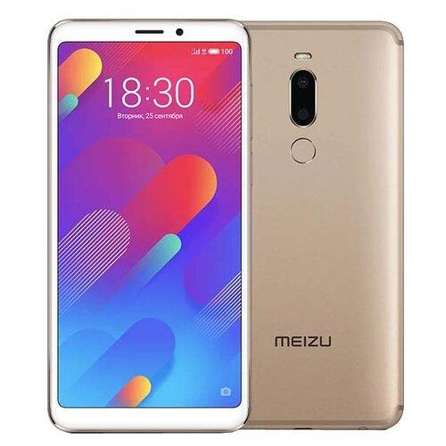 Смартфон Meizu M8 золотой смартфон meizu m5с 16gb gold