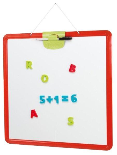 Доска для рисования детская Smoby Пожарник Сэм подвесная (410706)