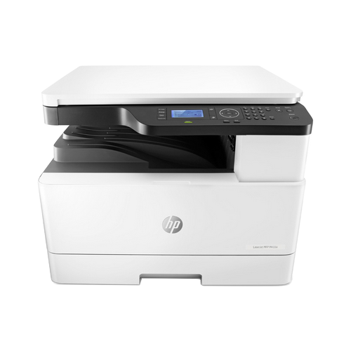 МФУ HP LaserJet M433a белый