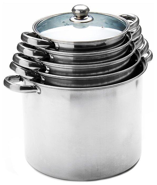 Набор посуды Mayer & Boch MB 23462 Баки 10 предметов