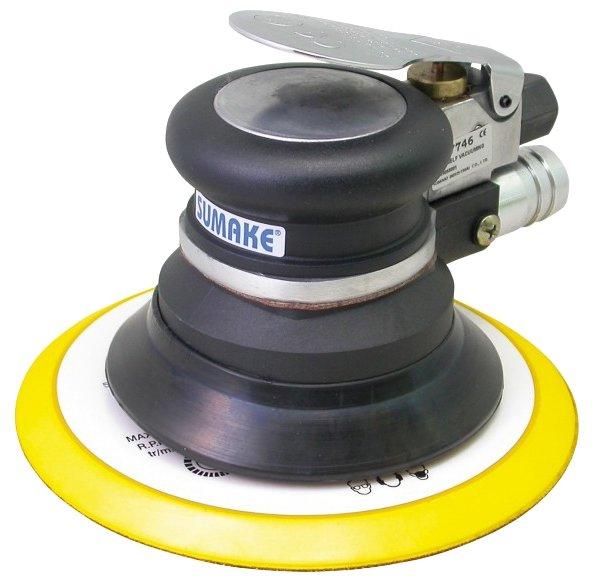 Эксцентриковая пневмошлифмашина SUMAKE ST-7746