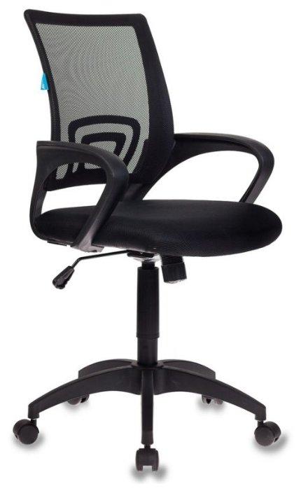 Компьютерное кресло Бюрократ CH-695
