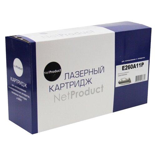 Фото - Картридж Net Product N-E260A11P, совместимый картридж net product n ce401a совместимый