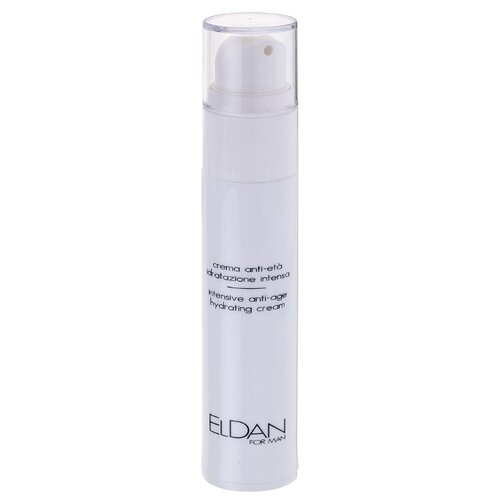 Eldan Cosmetics Крем для лица антивозрастной For Man Intensive Anti-Age Hydrating Cream 50 мл