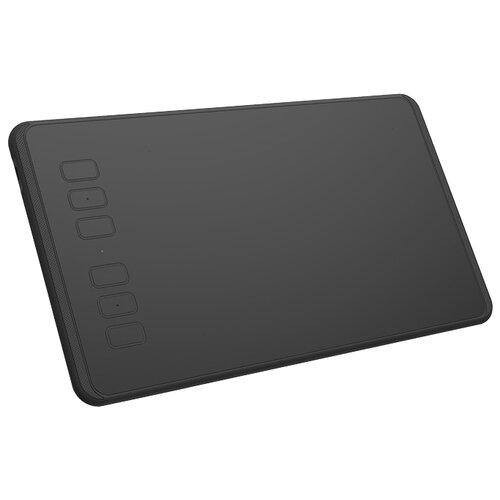 Купить Графический планшет HUION H640P черный