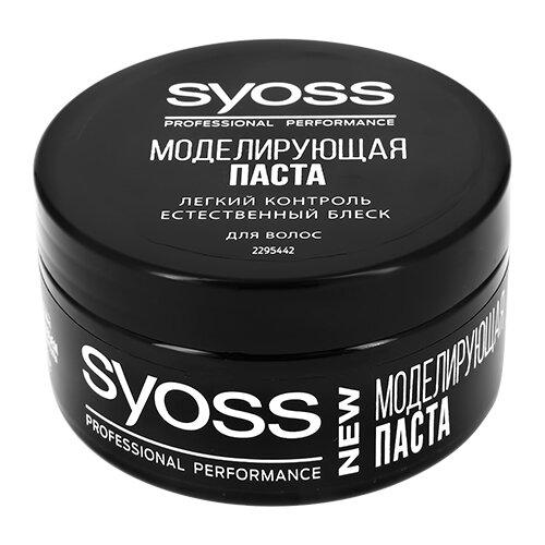 Syoss Моделирующая паста 2295442 100 г моделирующая паста