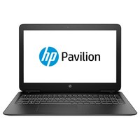 "Ноутбук HP PAVILION 15-bc409ur (Intel Core i5 8250U 1600 MHz/15.6""/1920x1080/4GB/1016GB HDD+Optane/DVD нет/NVIDIA GeForce GTX 1050/Wi-Fi/Bluetooth/Windows 10 Home)"