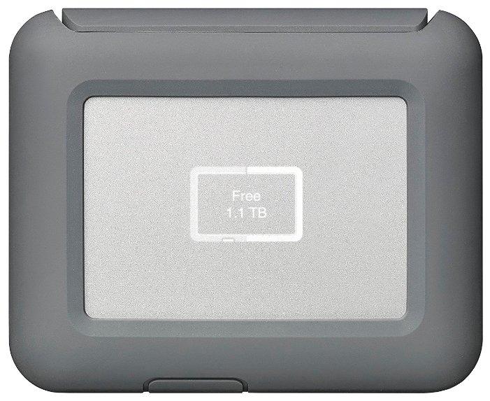 Внешний жесткий диск Lacie STGU2000400