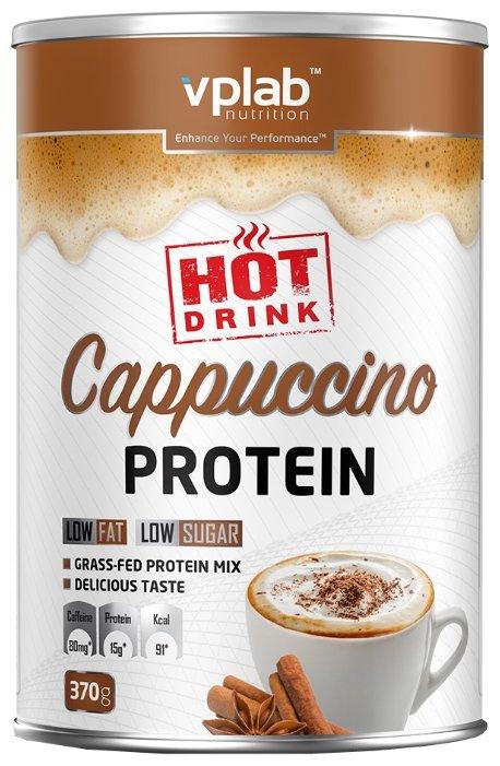 Протеин VP Laboratory Cappuccino Protein (370 г)