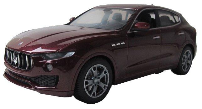 Легковой автомобиль Rastar Maserati Levante (75500) 1:14 34.5 см
