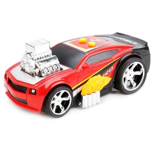 Легковой автомобиль Играем вместе 1211B020-R красныйМашинки и техника<br>