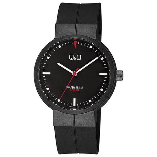 Фото - Наручные часы Q&Q VS14 J001 q and q db39 505