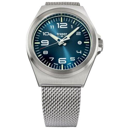 Наручные часы traser TR.108205 traser tr 100160