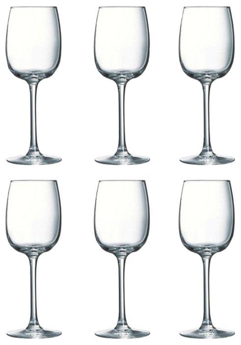Luminarc Набор бокалов для вина Allegresse 230 мл 6 шт J8163