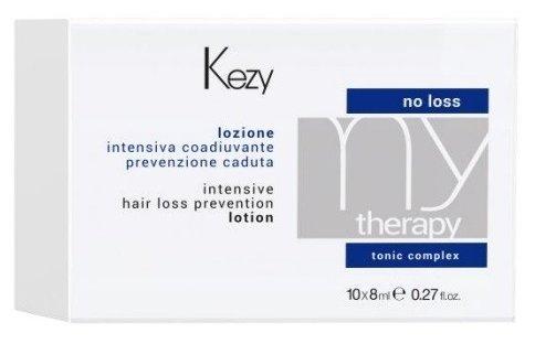 KEZY Mytherapy Интенсивный лосьон для волос и кожи головы, для профилактики выпадения