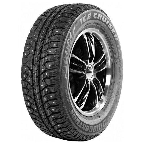 цена на Автомобильная шина Bridgestone Ice Cruiser 7000S 205/65 R15 94T зимняя шипованная