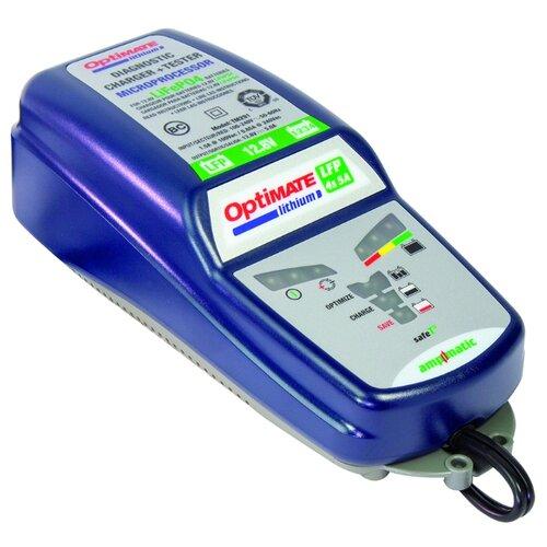 Зарядное устройство Optimate Lithium 5A синий