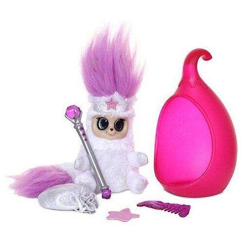 Мягкая игрушка Bush Baby World Пушастик Принцесса Мелина 18 см