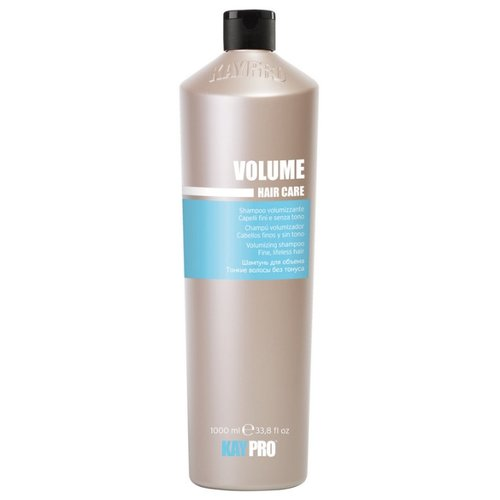 KayPro шампунь Volume для тонких волос без тонуса 1000 млШампуни<br>